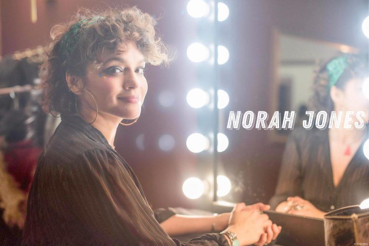 ノラ・ジョーンズ日本公式サイト